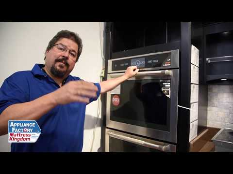 How to use a Jenn-Air Built-in Wall Oven #JJW3830DP00
