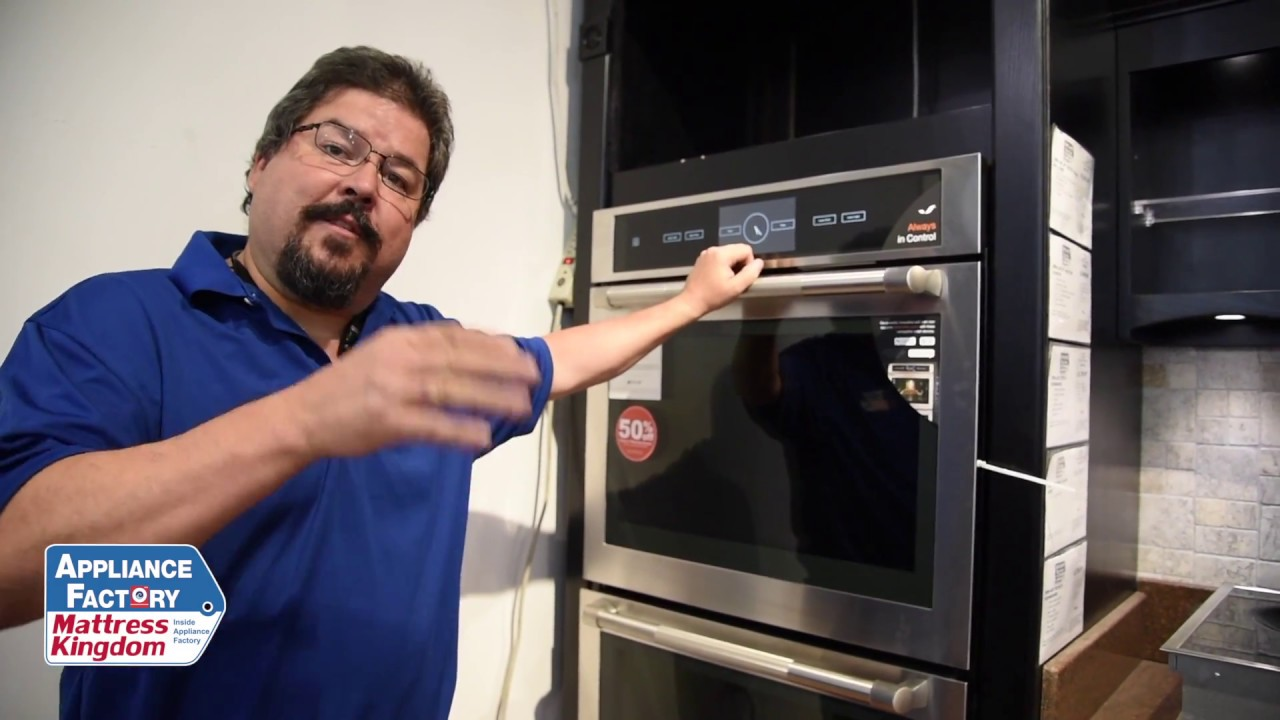how to use a jenn air built in wall oven jjw3830dp00