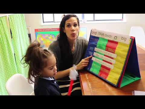 How to Teach Children Sight Words to create fluent readers