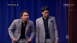 Pak Produser Desta Tertarik Kerja Bareng Sutradara Dennis Adhiswara