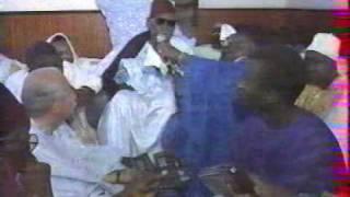 MAME ABDOU AZIZ SY DABAKH PART 01