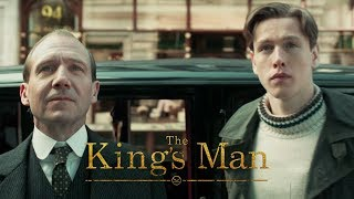 The King's Man | Official Trailer HD