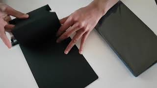 Unboxing Amazon Fire HD10