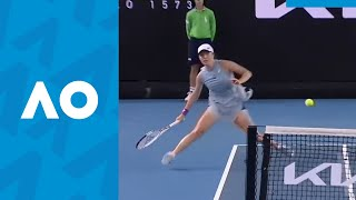 Iga Swiatek Top 10 Plays | Australian Open 2021
