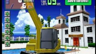 Power Shovel (PS1) Playthrough - NintendoComplete