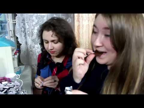 Яшьләр Исхакый белән Максудины шоколад аша танытырга тели