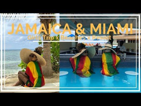 JAMAICA AND MIAMI: All Inclusive Resort, Miami Beach,
