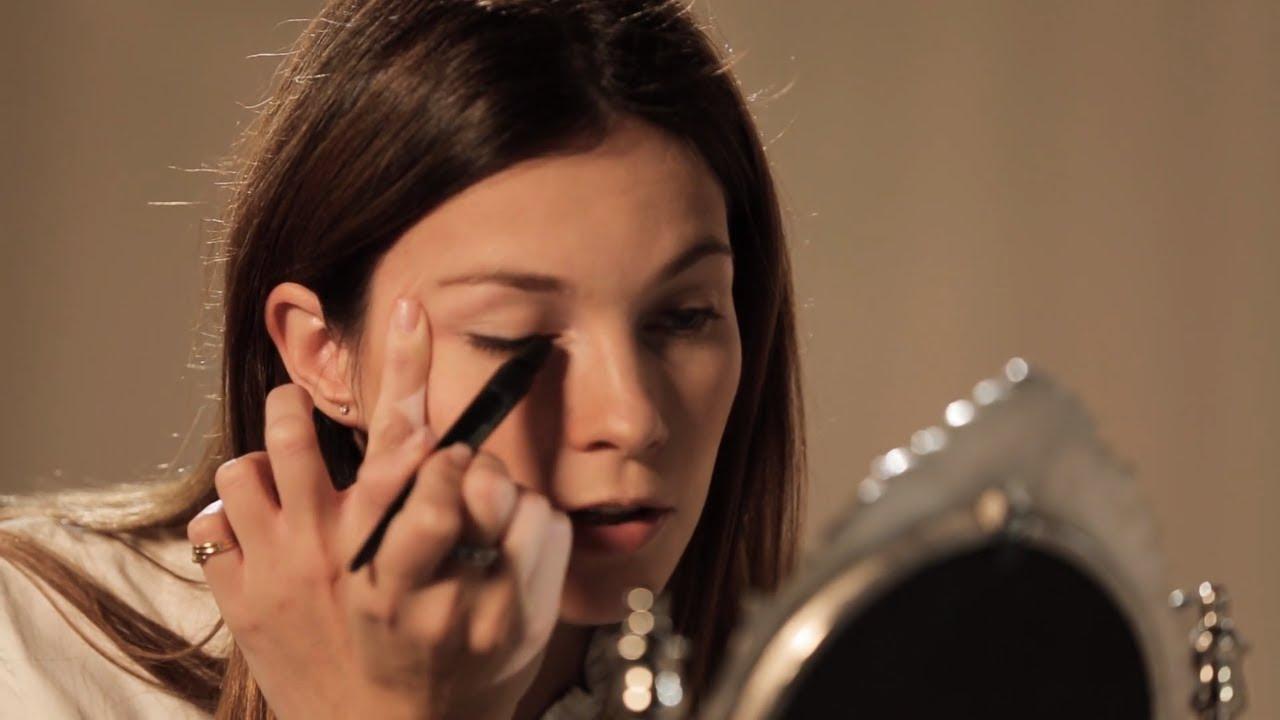 Jak Zrobić Makijaż Na Casting Ania Lucińska Podpowiada Tvn