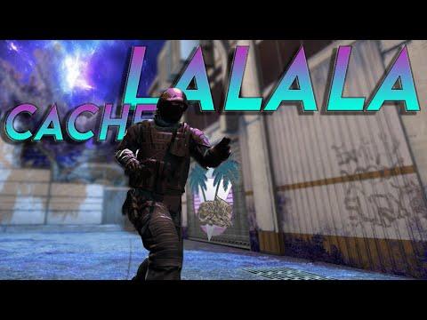 LaLaLa - CS:GO frag movie