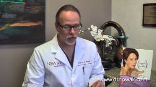 San Diego Juvederm Filler Explanation by Dr. Nowak