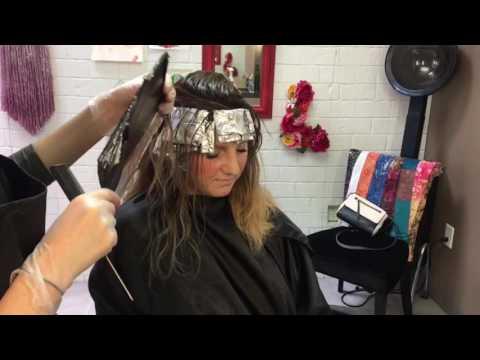 Fall Blonde || Hair Tutorial