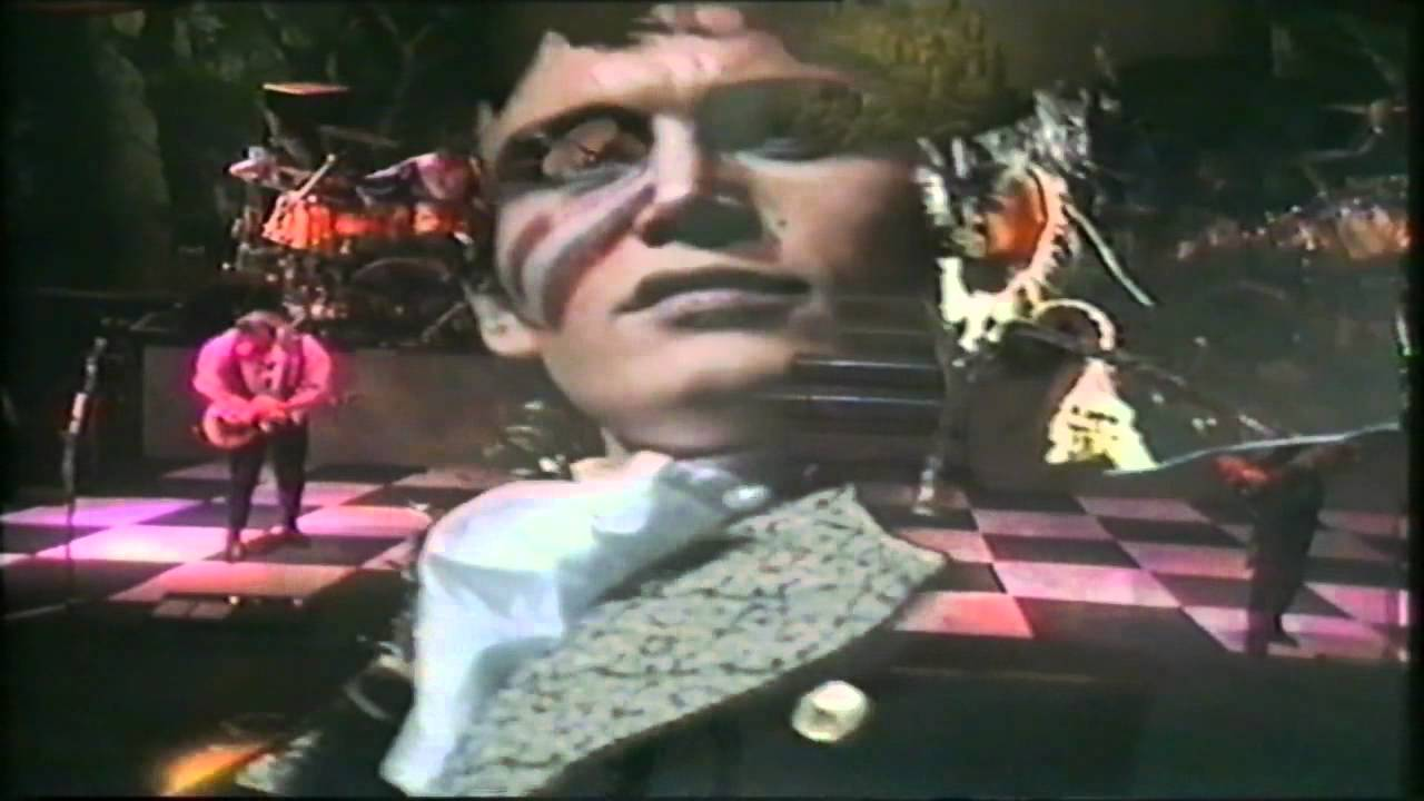 Download Adam And The Ants (UK 1982) [03]. That Voodoo!