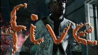 Call of Duty Black Ops Zombies Five round 39