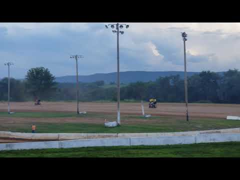 Clinton County Speedway 07312019