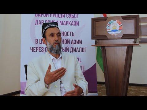 Ахбори Озодӣ аз 7-уми октябри соли 2019