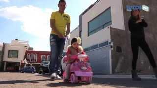 Tuzostv: Chacoteando con Oscar Rojas
