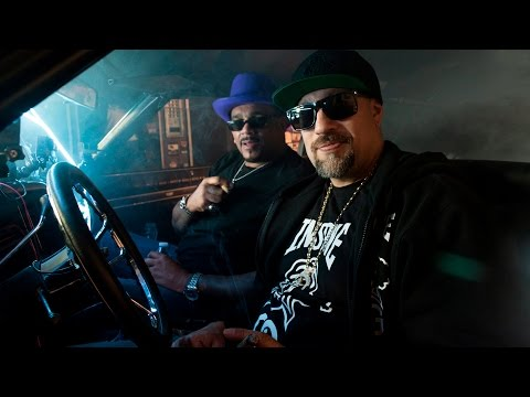 The Godfather - The Smokebox | BREALTV