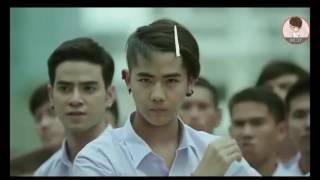 เพลง วัยเป้งงนักเลงขาสั้น mv - DANGEROUS BOYS (official phranakornfilm)