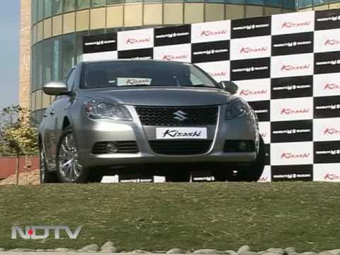 Kizashi: A sign of good things for Maruti?