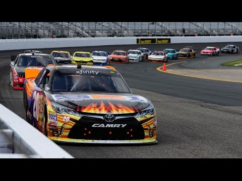 RECAP: Frustration boils over at Loudon