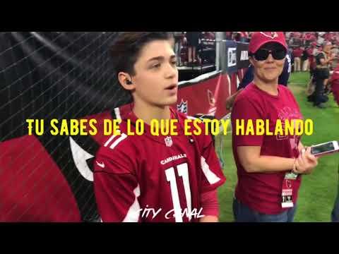 Chemistry – Asher Angel (En Español) +EditVideo