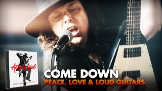 Anthony Gomes - 'Come Down' - Official Music Video