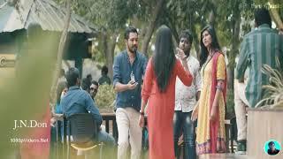 R K Nagar movie papara mittai song video mix