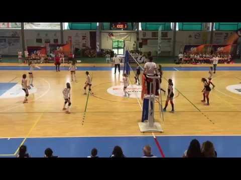 [CSI Giovanissime 2016] Curno 2010 Volley - Martinengo