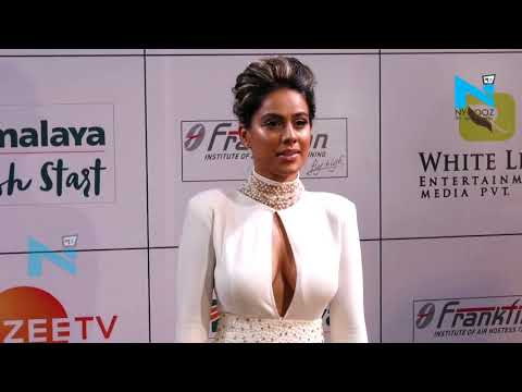 Gold Awards 2018: Nia Sharma Bold तो Mouni Roy दिखी GLAMOROUS thumbnail