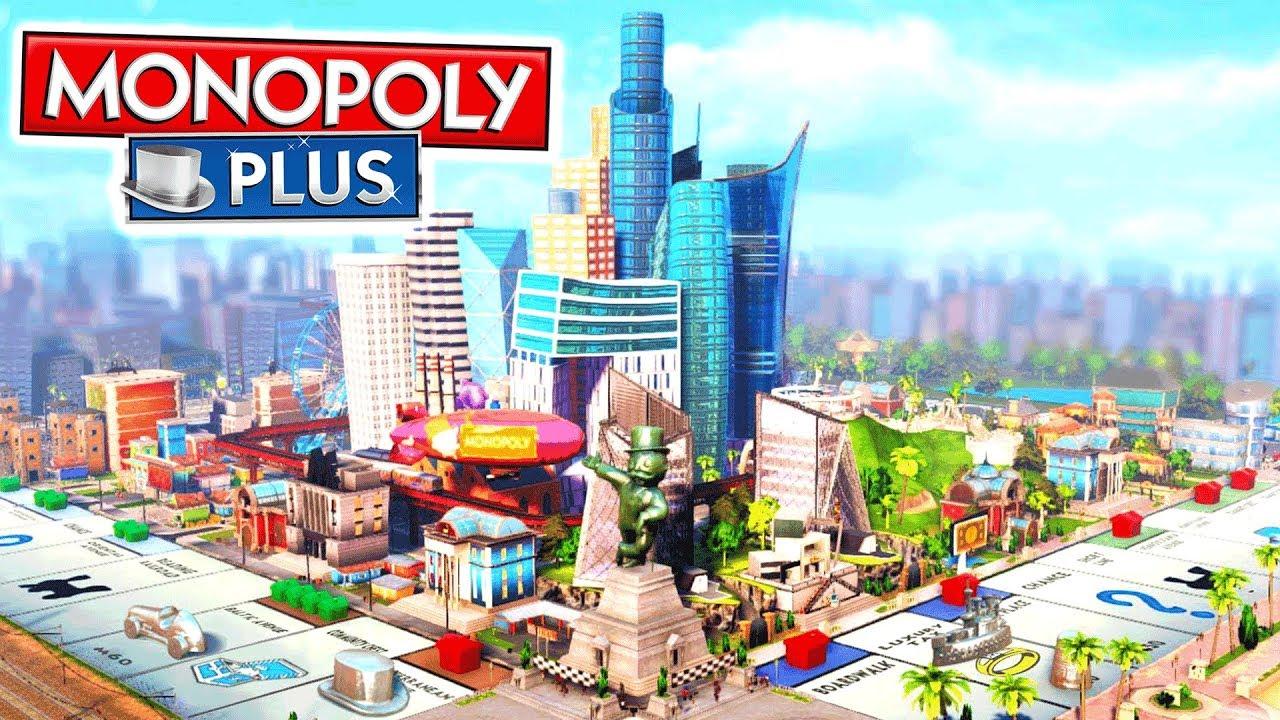 Monopol Online