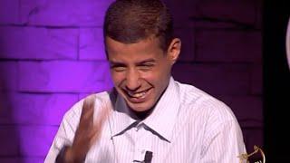 Rachid Show - في رشيد شو، تعرفوا على أحمد حاتمي المعروف ب