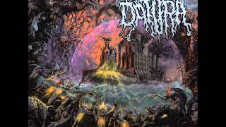 Datura - Initially Fucked Inside Out (Spreading The Absorption) (2014)