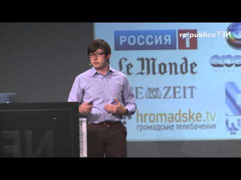 re:publica 2016 – Aric Toler: Open Secrets: Crowdsourcing Russia's Wars in Ukraine and Syria on YouTube