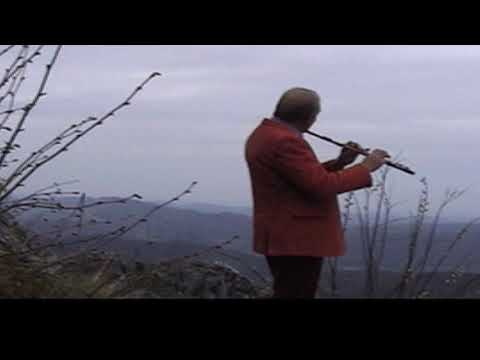 HOME FROM THE STORM - William Bennett {flute} English Chamber Orchestra