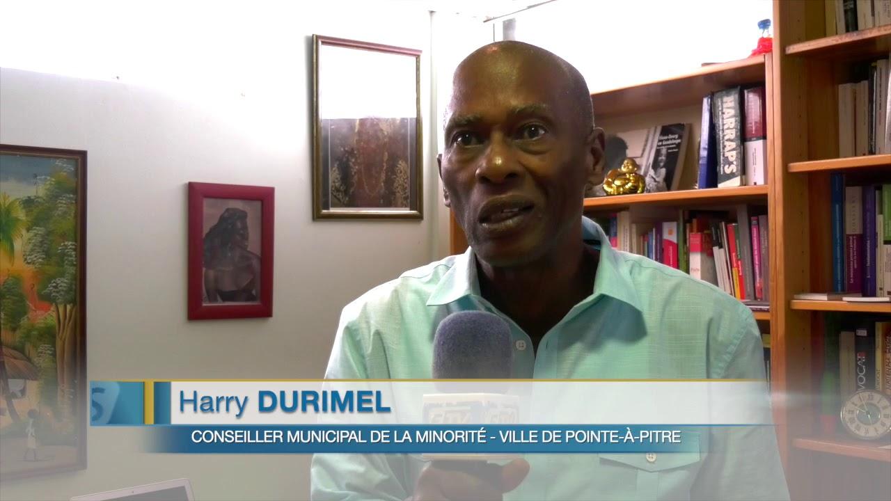 Démission du Maire de Pointe-à-Pitre: l'heure de tourner la page pour la commune?