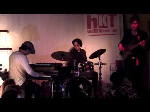 Hammer Klavier Trio - Melancholia