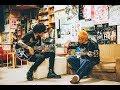 Capture de la vidéo 【Special Talk Session】横山健 × 生形真一 ギター・マガジン2018年8月号