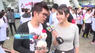 TVB東張西望:報道HKRD Speed Dating 單身跑︳Speed Dating