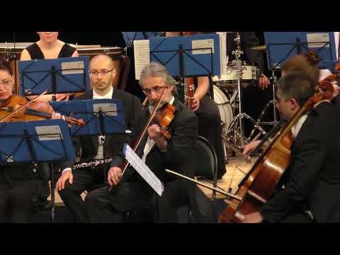 Венский филармонический оркестр в Калуге 2018