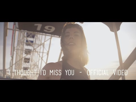 ROXANNE POTVIN - I THOUGHT I'D MISS YOU - OFFICIAL VIDEO