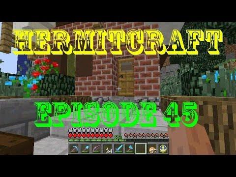 E-045- Hiring A Design Consultant - Hermitcraft