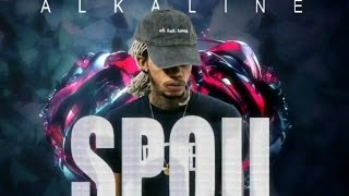 Alkaline - Spoil You (Raw) October 2016