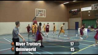 River Trotters U18 Omniworld (2008)