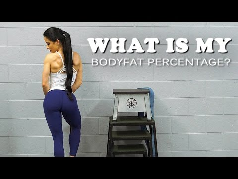 what-is-my-percent-bodyfat?-|-workout-for-glute-growth