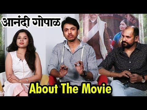 Anandi Gopal आनंदी गोपाळ  About The Movie  Zee Studios  15 Feb 2019