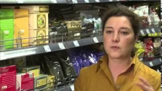 Контрольная закупка - Диетолог Белоусова дает советы по выбору сладости