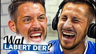 Wat labert der? | Mark Uth | Steven Skrzybski | FC Schalke 04