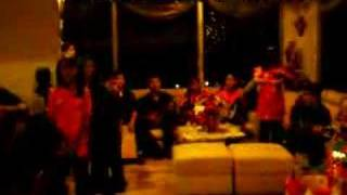 Video CJF instrumental: Ang Pasko Ay Sumapit download MP3, 3GP, MP4, WEBM, AVI, FLV Juni 2018