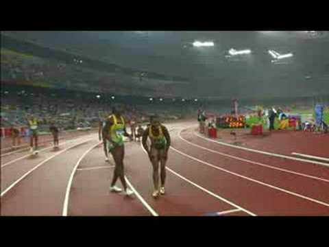 Athletics - Women