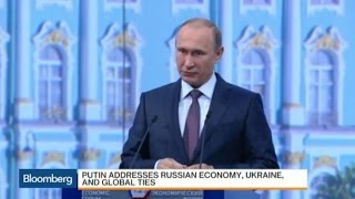 Putin's SPIEF Address: What are the Takeaways?
